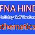 Grade 10 - Maths - Online Exam - 2020