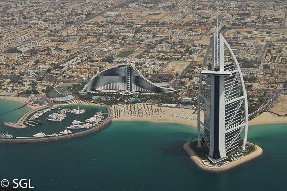 Dubai. Las ciudades mas visitadas en 2018