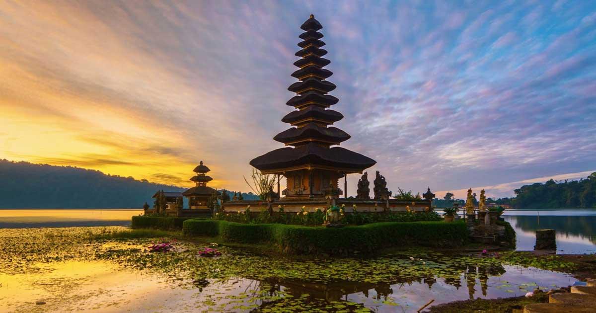 Harga Tiket Masuk Wisata Bedugul Bali