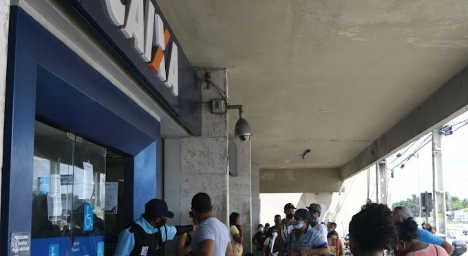 Auxílio emergencial prorrogado até dezembro com novo valor; confira.