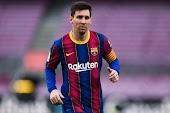 برشلونة يجهز بسرية لاعلان تجديد عقد ميسي وشرطان لكي يستطيع ميسي التدريب مع برشلونة