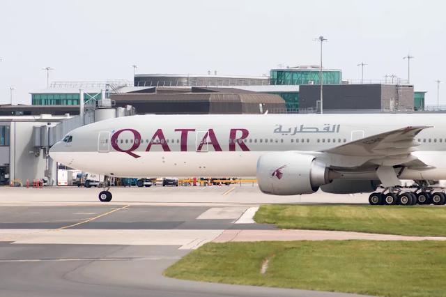 Airline Essentials - Qatar Airways