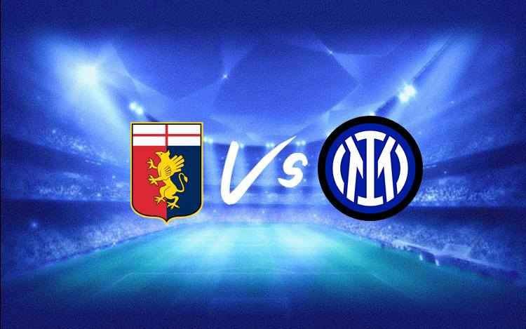 نتيجة  مباراة انتر ميلان وجنوي اليوم 21-08-2021 في الدوري الايطالي