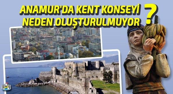 YAZARLAR, Ahmet Yiğit, Anamur Haber,