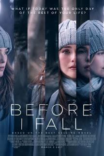 Rekomendasi Film Terbaru Bulan Maret 2017 before i fall