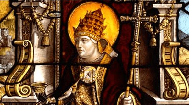 Paus, Santo Kornelius