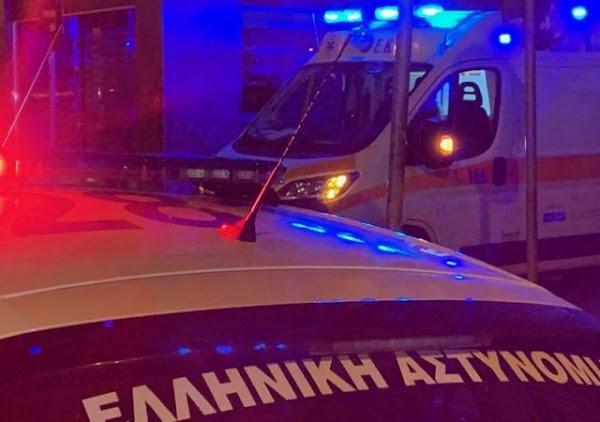 Λάρισα: 20χρονη φοιτήτρια βρέθηκε απαγχονισμένη στο διαμέρισμά της