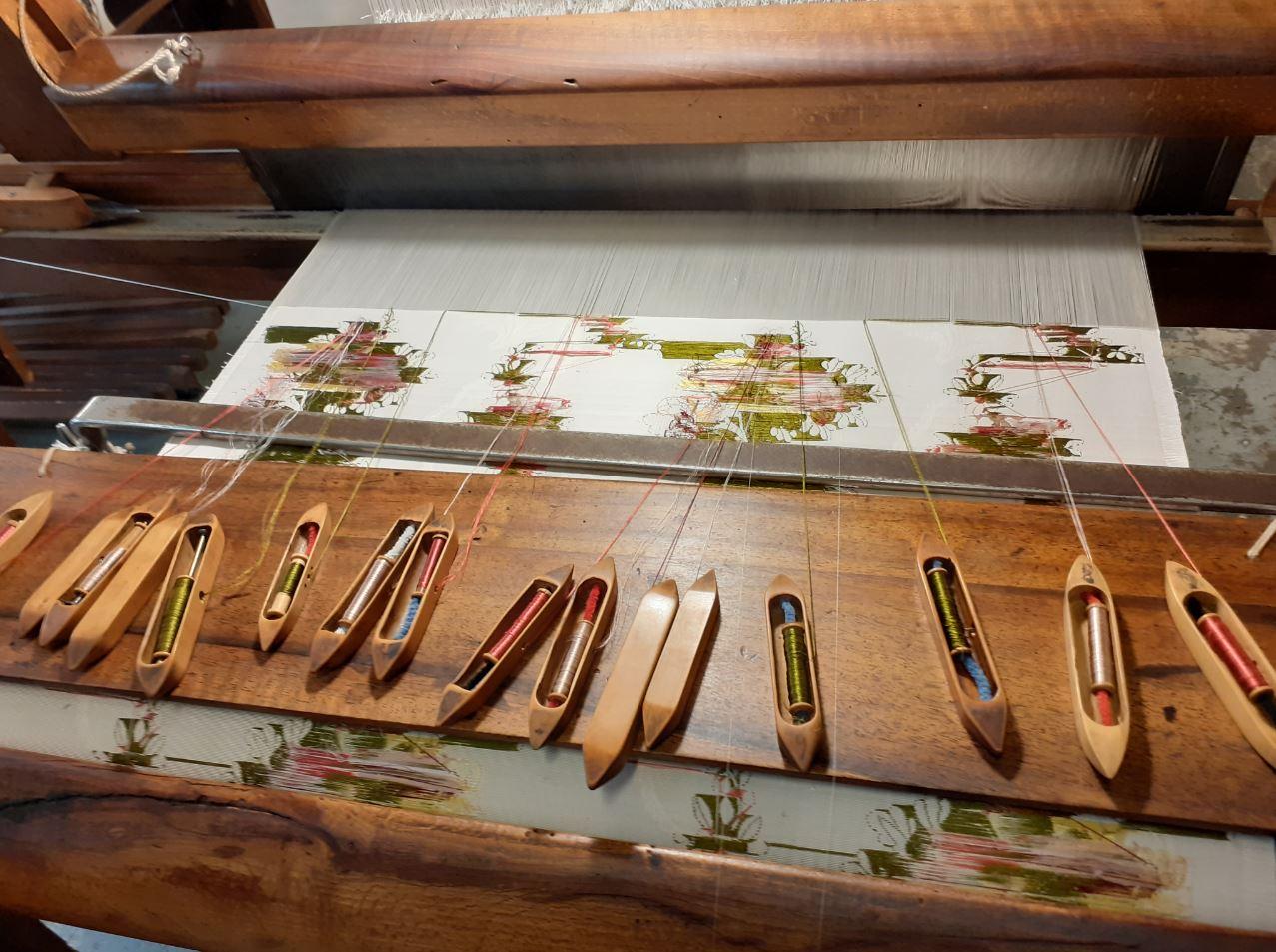 canette musée de la soie lyon