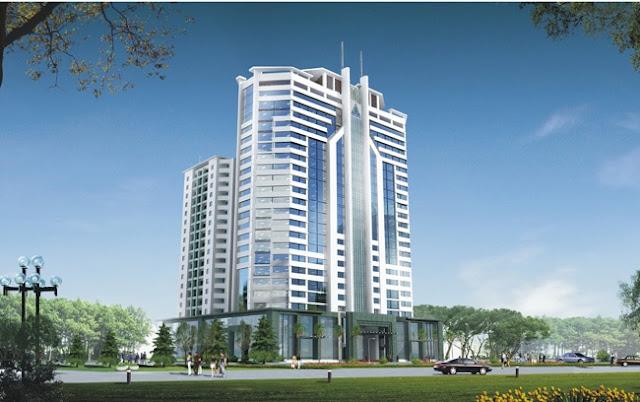 Chung cư Viwaseen Tower Lê Văn Lương
