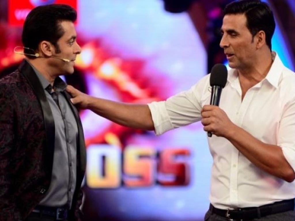 Salman Khan's 'Inshallah' to clash with Akshay Kumar's 'Sooryavanshi