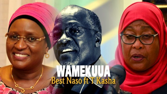 AUDIO Mp3 | Best Naso Ft. T Kash – Wamekuua | Download