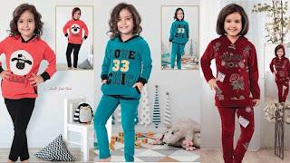 """اسعار ملابس الاطفال الشتوي 2021 """" قائمة اسعار الترنجات الشتوى للاطفال بناتى واولادى احدث موديلات 2020-2021 فى مصر - اسعار ملابس اطفال للبيت والخروج"""