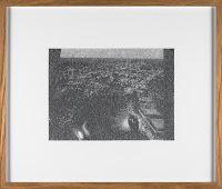 Richard Müller: Ville la nuit (Berlin) 4