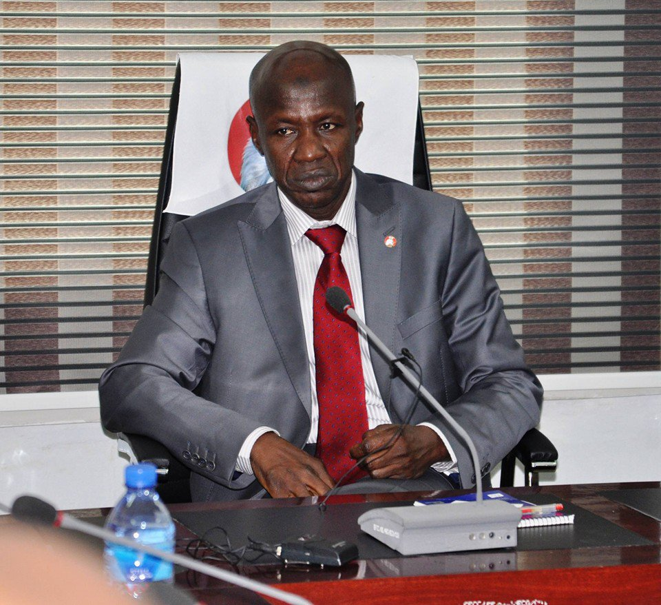Presidency drags Nigerian Senate to Supreme Court Over Magu