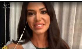 Η Ιωάννα Μπέλλα εξομολογείται: «Δεν ήμουν καλά, ήμουν ένα ράκος, έκλαιγα συνεχώς...» (βιντεο)