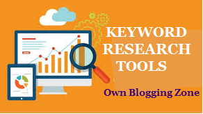 Best Free Keyword Research Tools for Bloggers in 2020