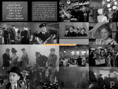 El hundimiento del Titanic (1953) - Fotogramas