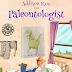 'Addison Rue is a Paleontologist' Book Review plus Dinosaur Tar Pit Sensory Play