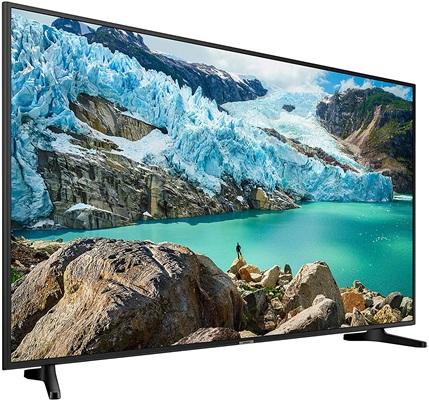 Samsung 4K UHD 2019 50RU7025: análisis