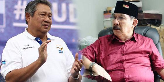 Antasari Azhar Blak-blakan Sebut SBY di Bareskrim