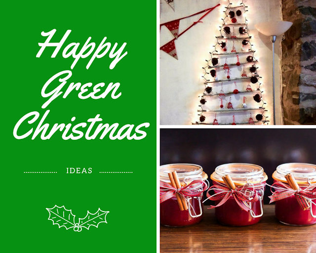 Ideas for a Green Christmas