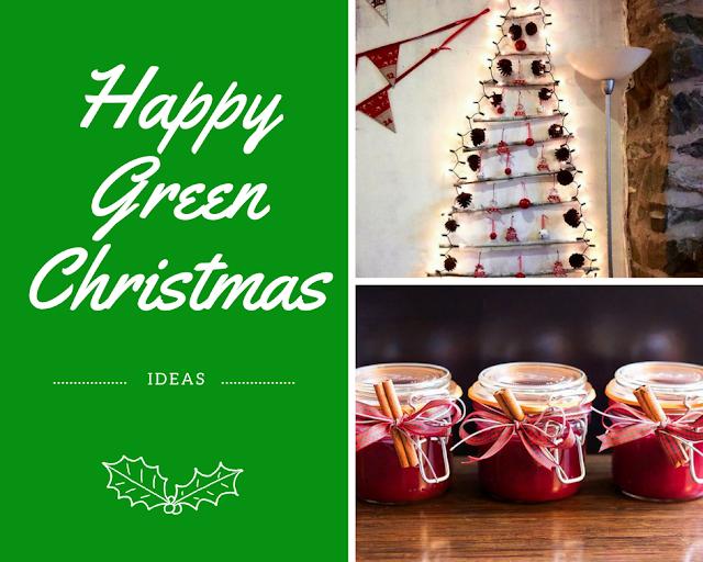Ideas for a Green Christmas