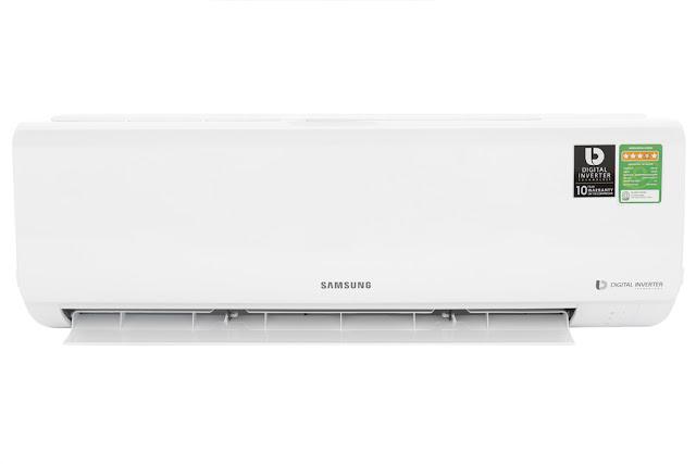 Điều hòa một chiều Samsung Inverter 1 HP AR10NVFHGWKNSV