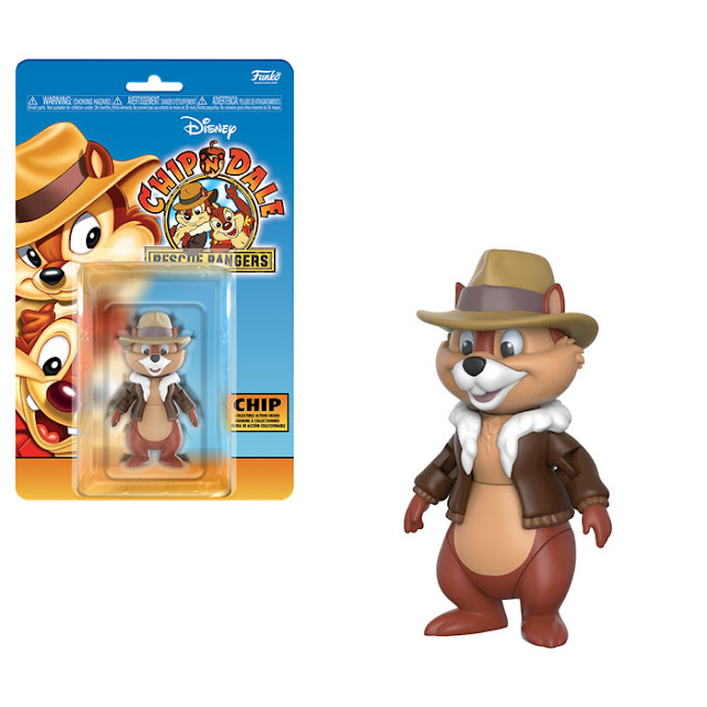 Disney Afternoon Action Figures