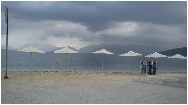 Γιάννης Καλλιάνος:Καλοκαίρι έως και την Τρίτη ..και μετά σχεδόν χειμωνιάτικες συνθήκες!