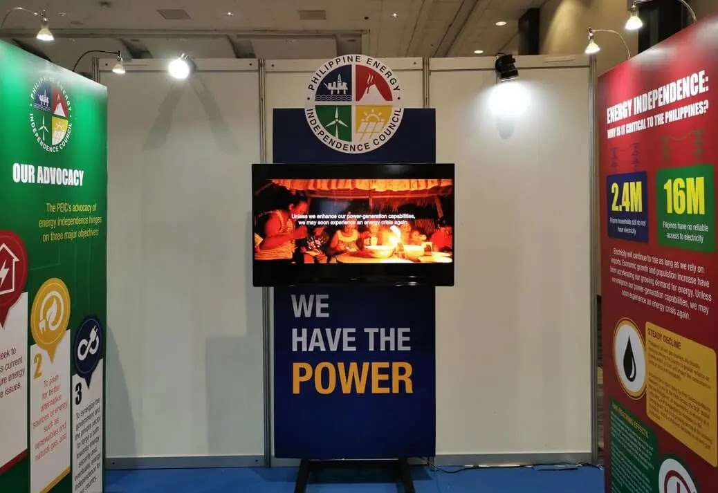 PH Energy Independence Council Launched; Aims To Eliminate Reliance On Oil Imports