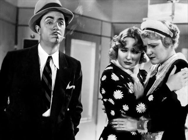 William Powell, Carole Lombard and Jean Dixon