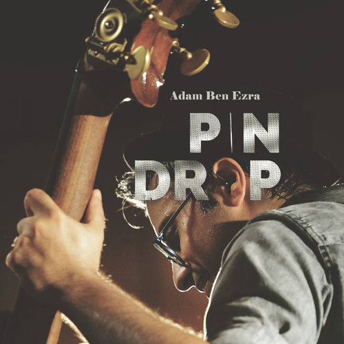 Pin Drop Adam Ben Ezra