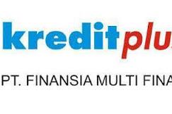 Lowongan PT. Finansia Multi Finance (Kredit Plus) Pekanbaru Oktober 2019
