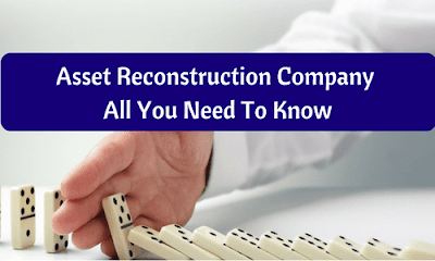 asset reconstruction company