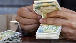 سعر صرف الليرة السورية والذهب يوم الأثنين 20/4/2020