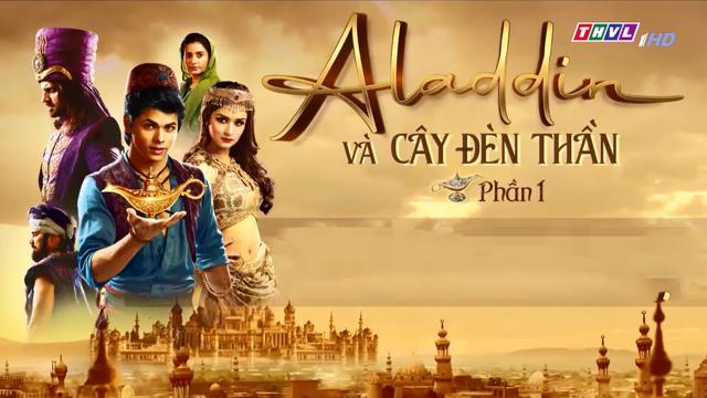 Aladin Và Cây Đèn Thần – Phần 1 (P1) – Trọn bộ Tập Cuối (Phim Ấn Độ THVL1 Lồng Tiếng)