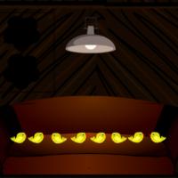 Games2Live - G2L Treasure Clock Robbery
