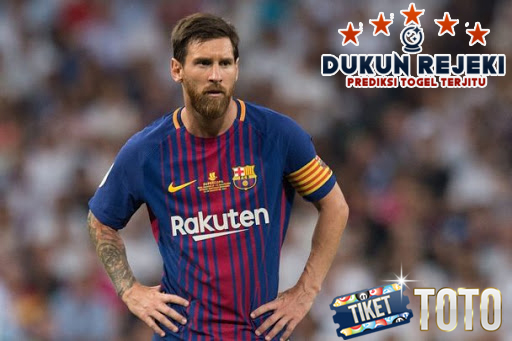 Pamor La Liga Tak Akan Menurun Jika Lionel Messi Pergi Dari Barcelona