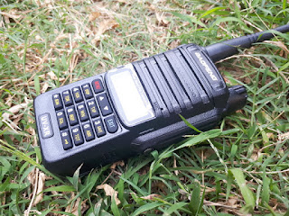HT Baofeng UV-XR 10W New Dual Band UHF VHF Waterproof IP67 Certified