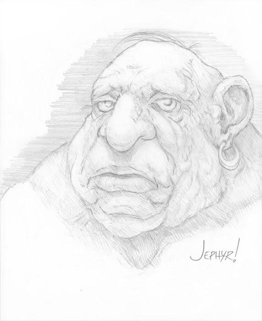 """""""Webster"""" - Copyright - 2016 - Jephyr!"""