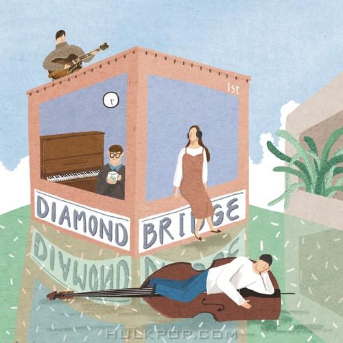 Diamond Bridge – It`s Alright