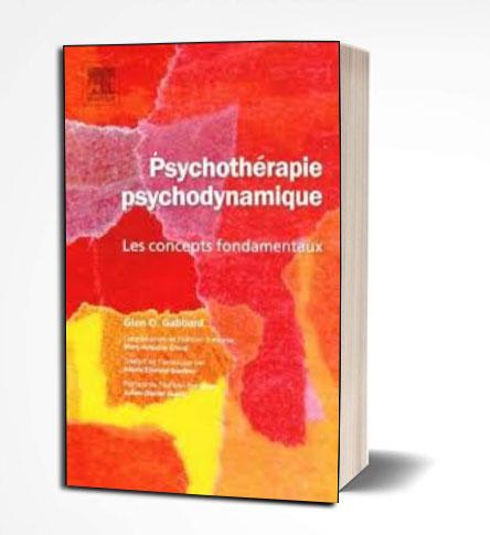 livre psychothérapie psychodynamique PDF