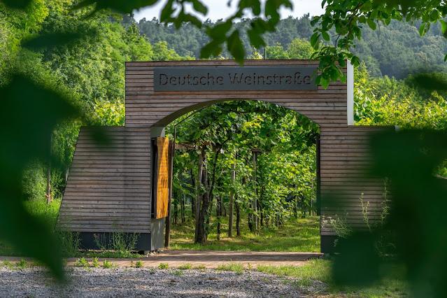 Grenzlandtour Schweigen-Rechtenbach   Bad Bergzaberner Land   Wandern Südliche Weinstraße 07