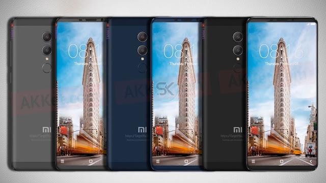 Xiaomi Redmi Note 5  Full specifications