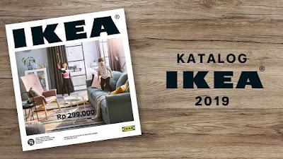 Ежегодный каталог товаров ИКЕА