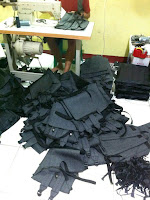 bahan produksi tas