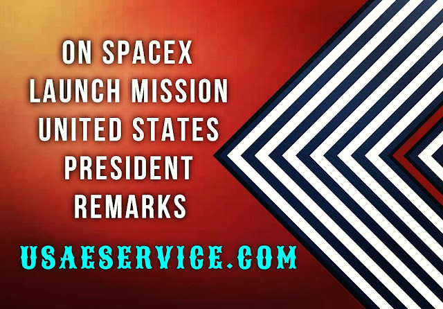 SpaceX Launch Mission United States