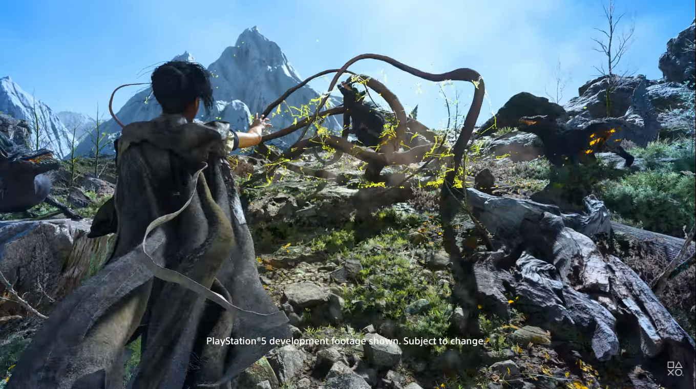 Square Enix Merilis Game Project Athia Untuk PS5 & PC