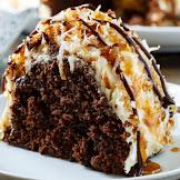 SAMOA BUNDT CAKE RECIPE