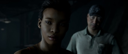 The Dark Pictures: Man of Medan Gameplay